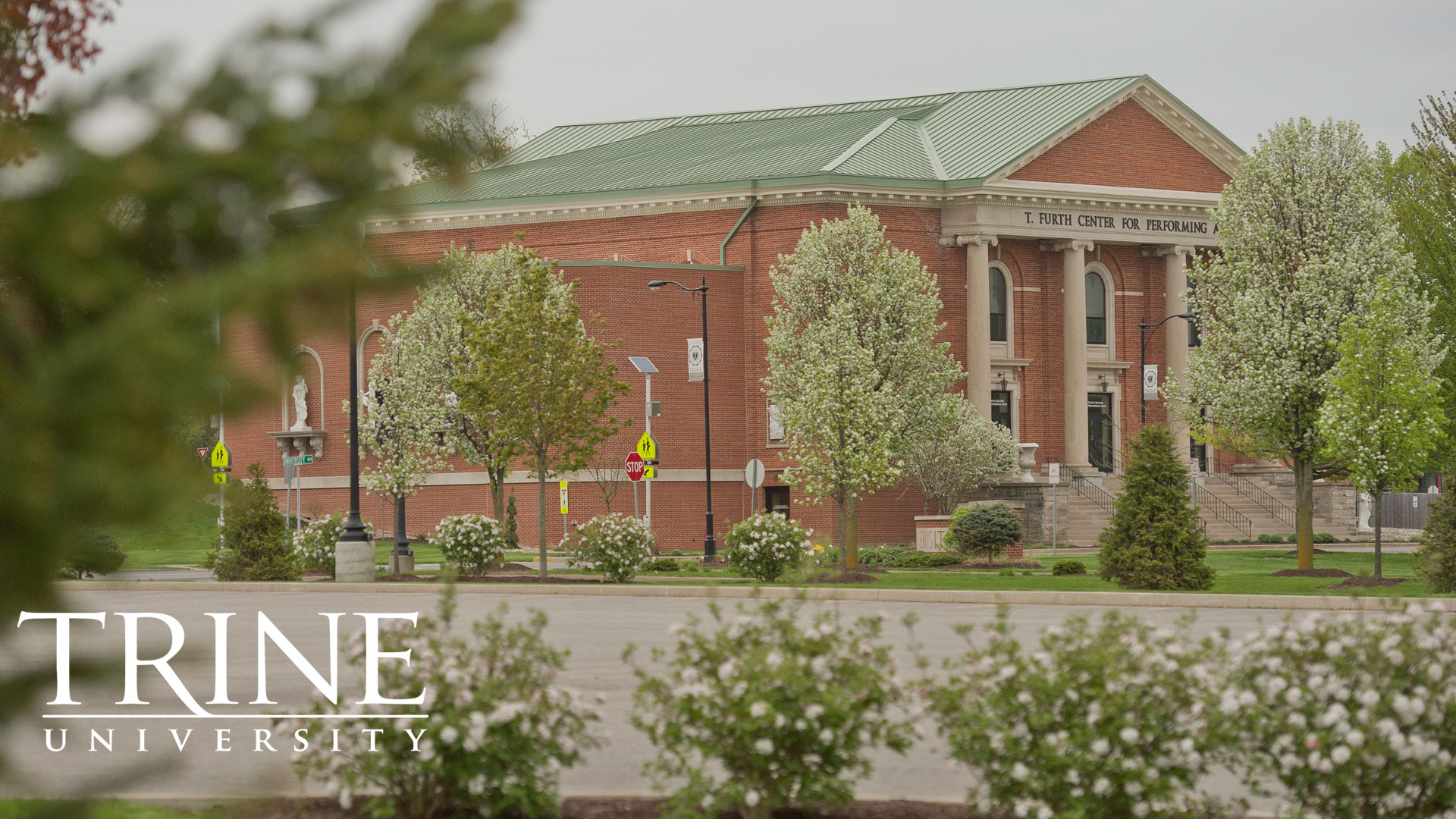 T. Furth Center - Trine University