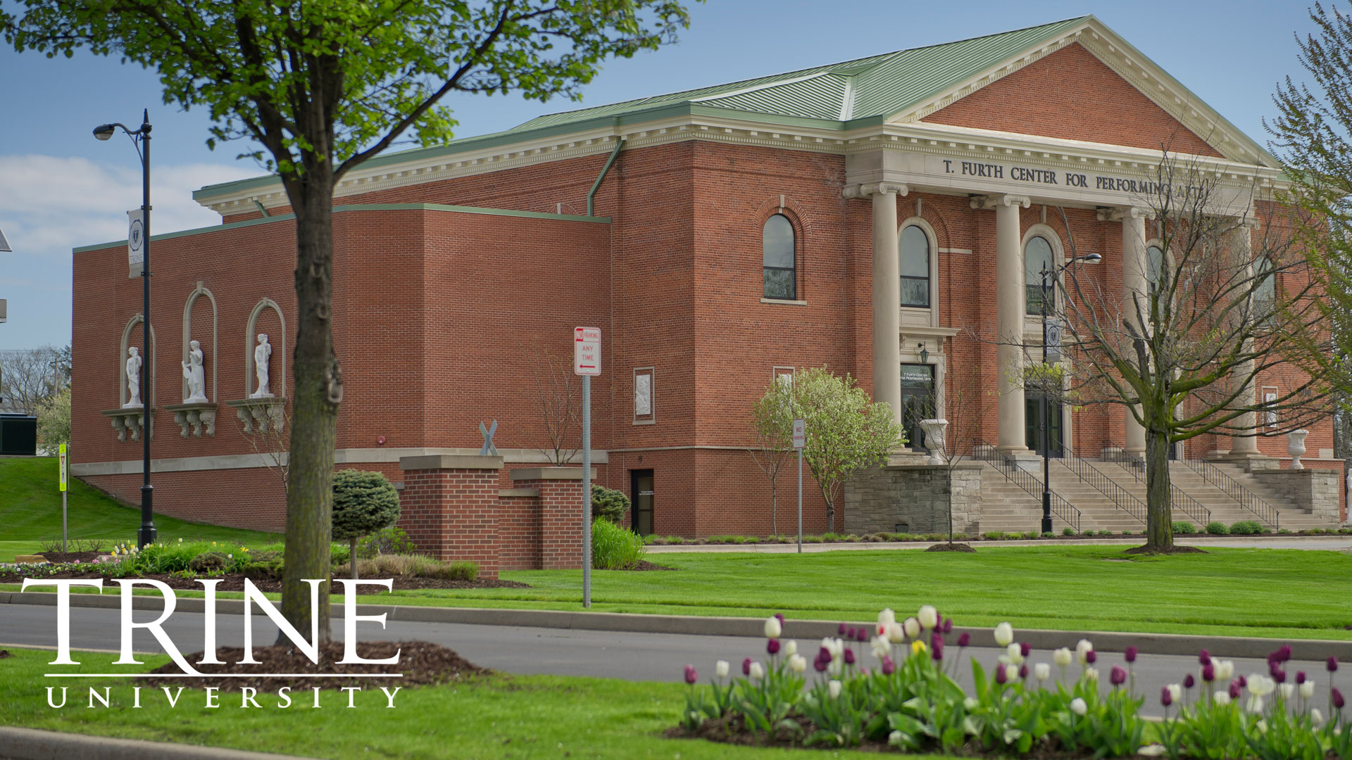 T. Furth Center at Spring - Trine University