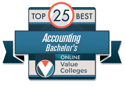 Top 25 Best Online Accounting Bachelor's for 2021