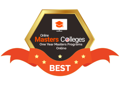 Online Masters Colleges One Year Masters Programs Online