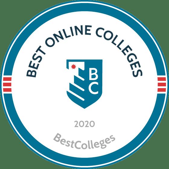 Best Colleges logo